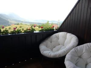 Bran Monte Crai Chalet, Гостевые дома  Бран - big - 17