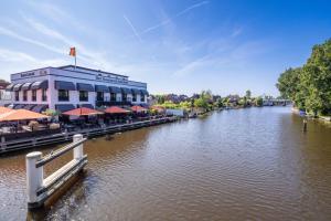 Van der Valk Hotel Leiden, Лейден