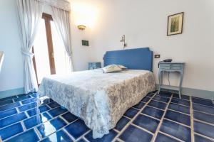 Masseria Ruri Pulcra, Hotel  Patù - big - 40