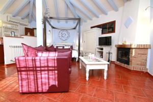 Casas Rurales Los Algarrobales, Resorts  El Gastor - big - 115