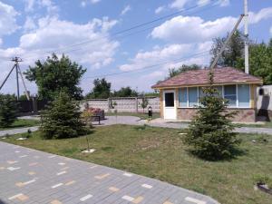 Hotel Villa, Hotels  Volzhskiy - big - 66