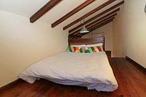 Villa Los Almendros, Dovolenkové domy  El Gastor - big - 31