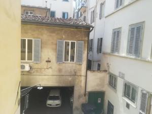 B&B A Florence View, Bed and breakfasts  Florence - big - 43