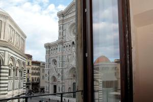 B&B A Florence View, Bed and breakfasts  Florence - big - 44