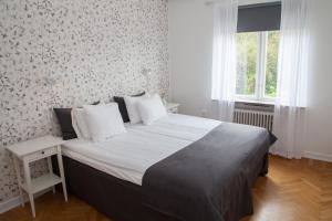 Hotell Conrad - Sweden Hotels, Szállodák  Karlskrona - big - 76
