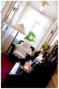 Strandflickornas Havshotell Lysekil, Hotel  Lysekil - big - 109
