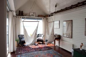 Strandflickornas Havshotell Lysekil, Hotel  Lysekil - big - 8