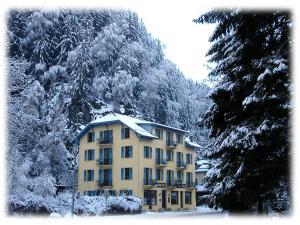 Hotel des Lacs - Chamonix