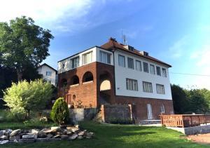 Appartement Vila Hořičky Hořičky Tschechien
