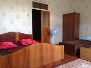 Семейный отель Отдых в частном секторе