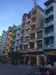 Nhà nghỉ Việt Anh, Hotels  Ha Long - big - 29