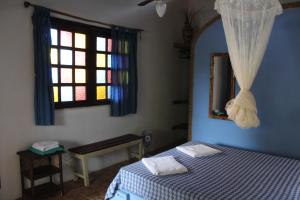 Casa Recanto dos Sabiás, Guest houses  Ponta de Aratuba - big - 7