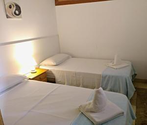 Santa Ana Apartamentos, Ferienwohnungen  Madrid - big - 53