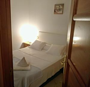 Santa Ana Apartamentos, Ferienwohnungen  Madrid - big - 54