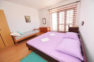 Apartment Miljenko, Apartments  Novalja - big - 48