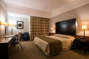 FlyOn Hotel & Conference Center, Hotels  Bologna - big - 29