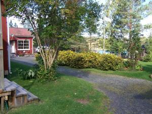 Nya Skogsgården Hostel, Hostelek  Mårbacken - big - 17