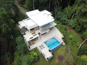 Casa en Colinas, Tinamaste