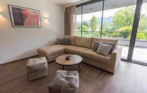 Schönblick Residence - Absolut Alpine Apartments, Apartmanok  Zell am See - big - 87