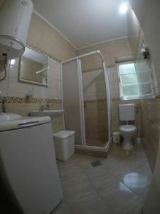 Apartments Vido, Apartmanok  Kotor - big - 60