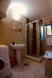 Apartments Vido, Apartmanok  Kotor - big - 67
