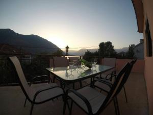 Apartments Vido, Apartments  Kotor - big - 70