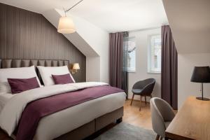 MOODs Charles Bridge, Hotel  Praga - big - 11
