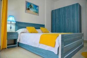 Apartament Gjiri Lalzit - Hamallaj