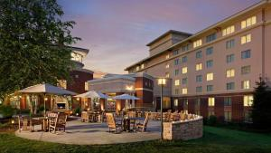 MeadowView Marriott Conference Resort and Convention Center