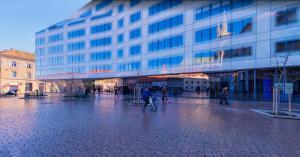 Studio Zagreb 14072a, Ferienwohnungen  Zagreb - big - 1