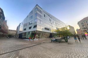 Studio Zagreb 14072a, Apartments  Zagreb - big - 16