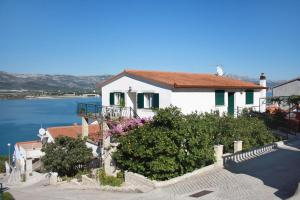 Apartment Mastrinka 2049c, Apartmanok  Trogir - big - 1