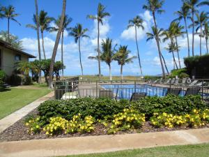 Aloha WAI, Апартаменты  Кихеи - big - 6