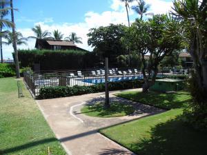 Aloha WAI, Апартаменты  Кихеи - big - 4