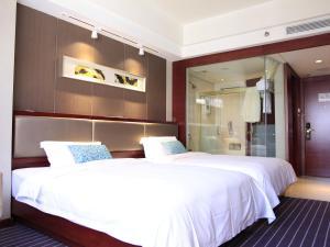 Kunming Haitian Hotel, Hotels  Kunming - big - 39
