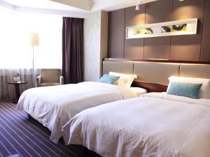 Kunming Haitian Hotel, Hotels  Kunming - big - 38