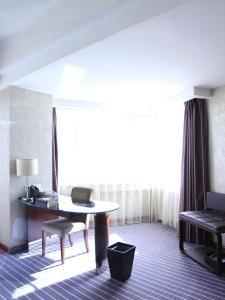 Kunming Haitian Hotel, Hotels  Kunming - big - 36