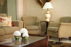 Hotel Klein Ville Premium, Отели  Esteio - big - 18