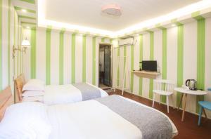 Xiamen Aishang Inn, Homestays  Xiamen - big - 6