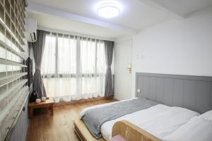 Xiamen Aishang Inn, Homestays  Xiamen - big - 19
