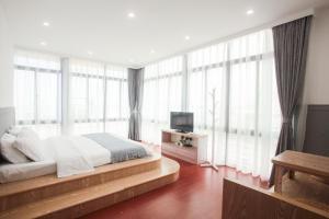 Xiamen Aishang Inn, Homestays  Xiamen - big - 1