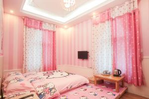 Xiamen Aishang Inn, Homestays  Xiamen - big - 34
