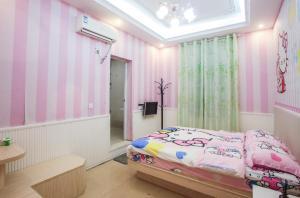Xiamen Aishang Inn, Homestays  Xiamen - big - 35