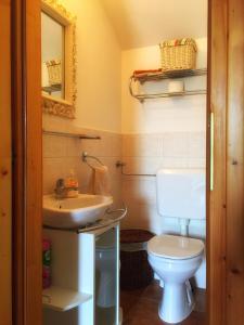 Rustica Villa Apartman, Apartmány  Hévíz - big - 19