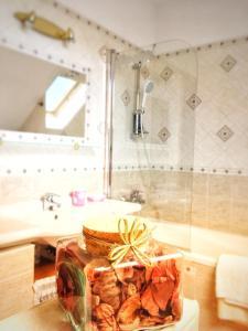 Rustica Villa Apartman, Apartmány  Hévíz - big - 20