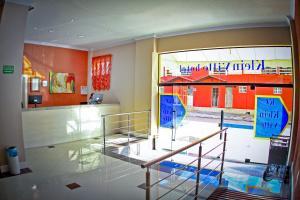 Hotel Klein Ville Premium, Отели  Esteio - big - 28