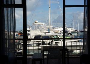 Oceanside 23, Ferienwohnungen  Fremantle - big - 2