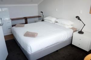 Oceanside 23, Ferienwohnungen  Fremantle - big - 5