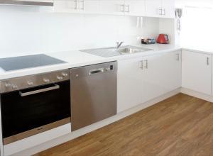 Oceanside 23, Appartamenti  Fremantle - big - 9