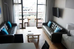 Oceanside 23, Appartamenti  Fremantle - big - 10